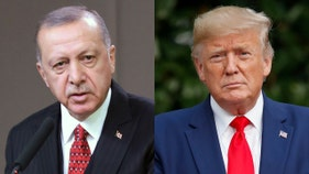 US sanctions on the way for Turkey after Syria invasion