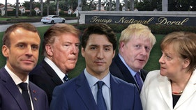 World leaders will flock to Trump resort: Here's how much it costs to stay there