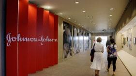 Johnson & Johnson under pressure as FDA approves new use for drug