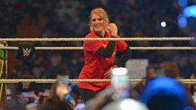 Saudi Arabia finally pays WWE for 'Crown Jewel' broadcasts