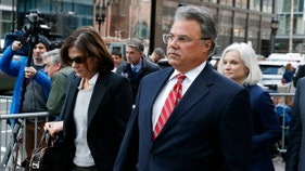 Four more parents plead guilty in college cheating scandal