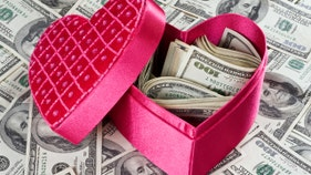 John Stossel: Big hearts are a good thing; big government spending isn't