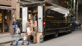 UPS workers operated 'sophisticated' decade-long drug ring