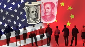 US vs China: This country boasts more of the world's top earners, report finds