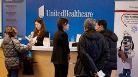Major US health insurer warned FBI payroll boss caught in scandal