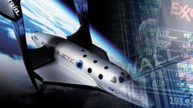 Virgin Galactic reports first loss since IPO