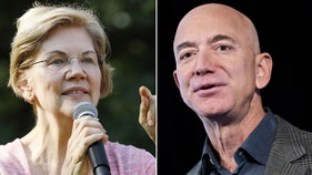 How much Warren's Medicare-for-all proposal would cost Jeff Bezos
