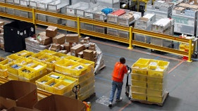 Amazon reportedly selling clothes from unsafe factories
