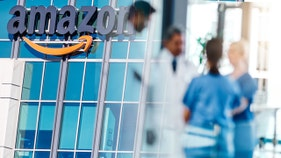 Amazon makes another move into your health care