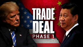 U.S.-China phase one trade deal: 7 things you need to know
