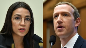 WATCH: AOC has tense exchange with Zuckerberg over Facebook policies