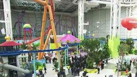 Inside America's newest mega-mall