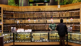 Why gun sales are expected to end the year with a bang