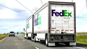 FedEx Ground manager accused of massive corruption