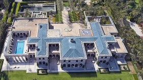 SEE PHOTOS: Hedge funder shells out over $100M for Palm Beach palace
