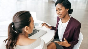 When do you need to get a financial adviser?