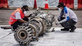 Lion Air crash report lays the blame for crash that killed 189