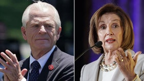 Nancy Pelosi 'fiddles while the USMCA is in the deep freeze': Peter Navarro