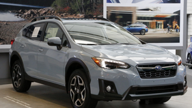 Why Subaru is recalling more than 400,000 cars and SUVs