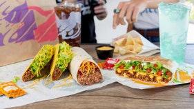 Taco Bell recalls 2.3 million pounds of beef after customer makes scary find