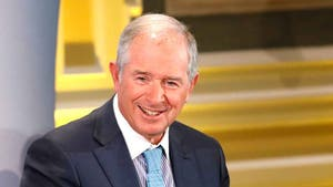 Thinking about starting a business? Blackstone's Schwarzman gives 3 tips test for success