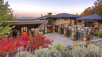 Michael Jordan lists Utah home for $7.5M. Take a look inside