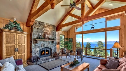 Lake Tahoe real estate: Here's what a few million dollars can get you