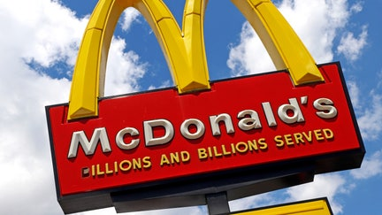 Labor Board rules for McDonald's in union case filed by workers