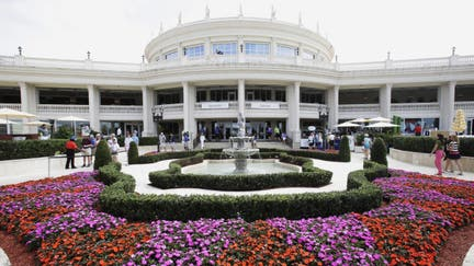 Hey G7 leaders, save your Euros! What it costs to stay at Trump Doral