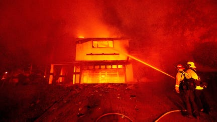 California real estate market takes hit as fire insurance costs grow