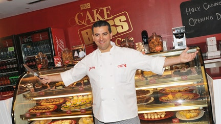 How 'Cake Boss' scaled Carlos Bakery to become a sweets empire