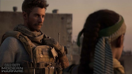 'Call of Duty: Modern Warfare' posts blockbuster sales after launch: Here's what it earned