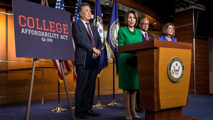 College affordability looks for a passing grade from House members