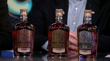 Toast to freedom: American vets join whiskey wars