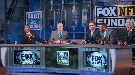 FOX Sports, Facebook Watch partner to bring new NFL, Liga MX programming