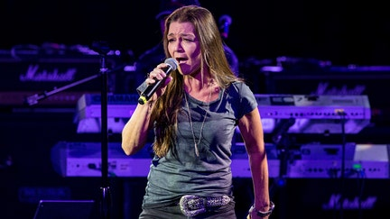 Police body cam contradicts Gretchen Wilson's hotel abuse story