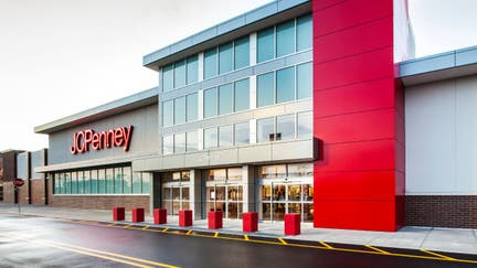 J.C. Penney: The new place to play games, workout & hangout?