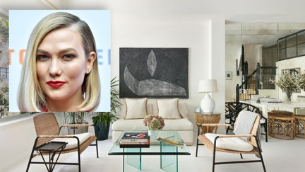 Supermodel Karlie Kloss selling NYC townhouse