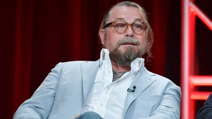 Kurt Sutter fired from 'Mayans M.C.' by FX and accepts blame (sort of)