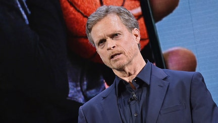 Nike posts earnings beat in Mark Parker's final report as CEO