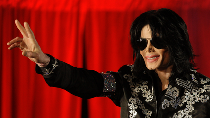 Michael Jackson biopic from 'Bohemian Rhapsody' producer is in the works