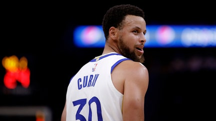 Steph Curry's injury won't slow down Warriors' money making fast break