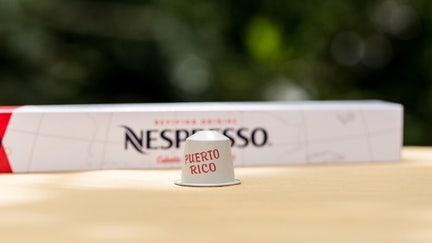 Nespresso, George Clooney and Lin-Manuel Miranda team up to rescue Puerto Rico's coffee biz