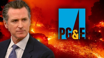 Governor threatens possible PG&E takeover if no plan is made