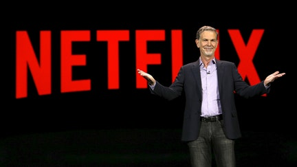 Netflix looks to fend off Disney+ as streaming wars heat up