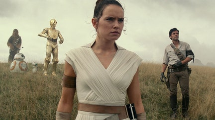 'Star Wars: The Rise of Skywalker' debuts final trailer, tickets on sale