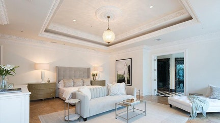 Make mine a double: More homes include dual master suites