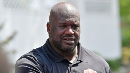 Shaquille O'Neal foots bill for family's rent in new home after boy is left paralyzed in shooting