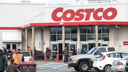 Costco could lose $11M after Thanksgiving site crash