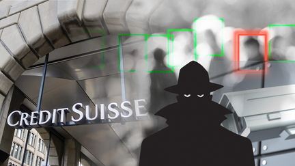 Second Credit Suisse spying probe expected to clear CEO